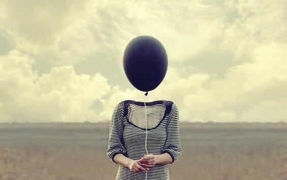 balon kafalı