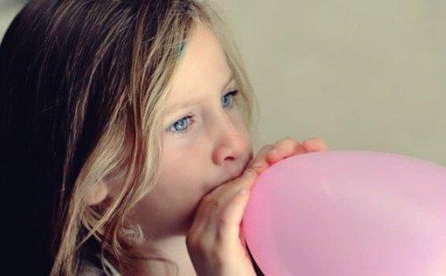 Balon Tekniği: Çocuğunuzun Eğlenceli Bir Şekilde Rahatlamasını Sağlayın