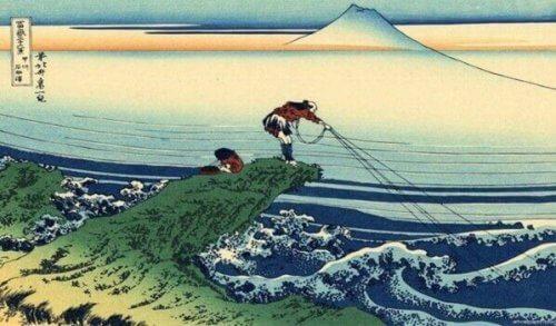 Samuray ve Balıkçı: Hoş Bir Hikaye