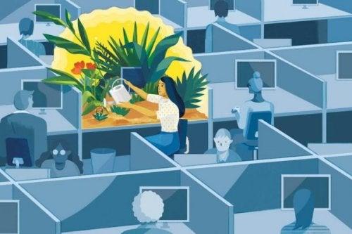 İş Yerinde Farkındalık: Sağlıklı ve Mutlu Olmanın 6 Yolu