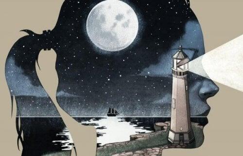 Kendiniz Kaybolmuş gibi Mi Hissediyorsunuz? Kendi Deniz Fenerinizi Bulun