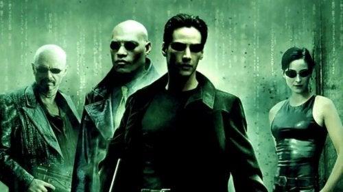 Matrix Filmi: Gerçekliği Sorgulamak