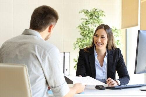 patron ve çalışan arasındaki iyi ilişki