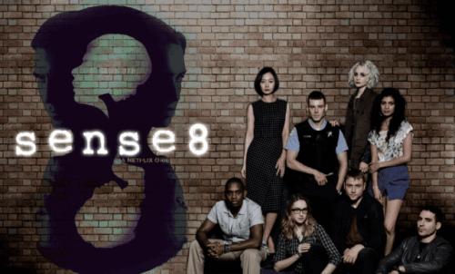 Sense8, Sevgi ve Özgürlük Marşı