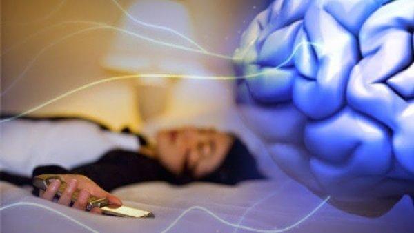teknolojik uykusuzluk