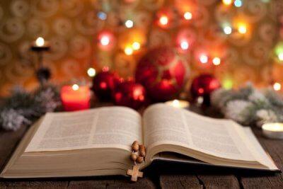 Noel'in Zamansız Hikayesi