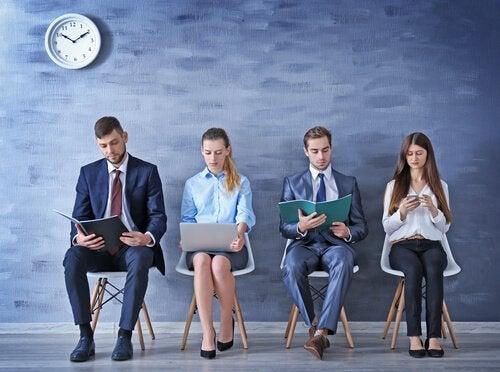 İş Görüşmesine Hazırlanmanıza Yardımcı 5 Strateji
