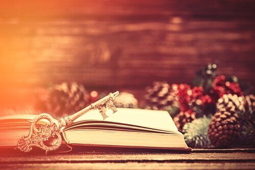 Noel'in zamansız hikayesi ve İncil'in anahtarı