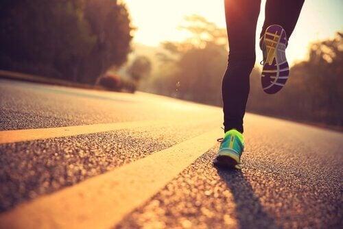 koşu bağımlılığı