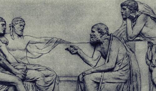 Sokrates'in öğretileri