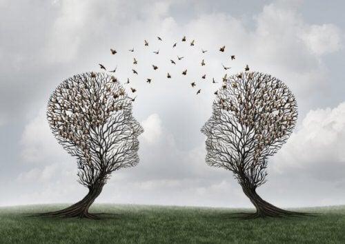 açık iletişim yerine imada bulunmak