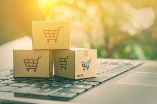 alışveriş kutuları