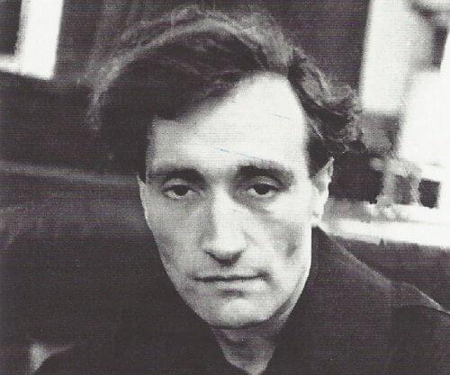 Antonin Artaud ve modern tiyatro