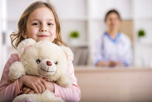 hastaneye yatırılan çocuklar