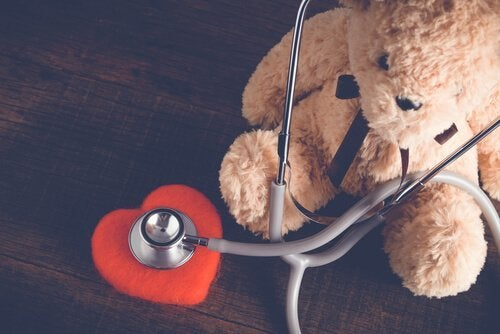 Dilekleri Yerine Getirmek Hastanede Yatan Çocuklara Nasıl İyi Gelir?