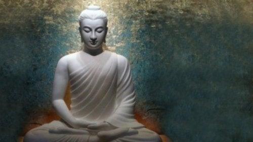 Kaos ile Başa Çıkmak İçin Budizm'e Ait 5 İlke