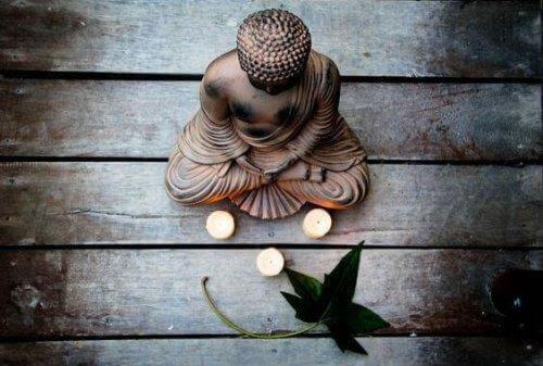 Budizm'e Göre Korkuyla Nasıl Başa Çıkılır?