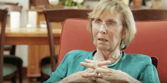 Christina Grof: İnsan Doğasının Manevi Tarafı