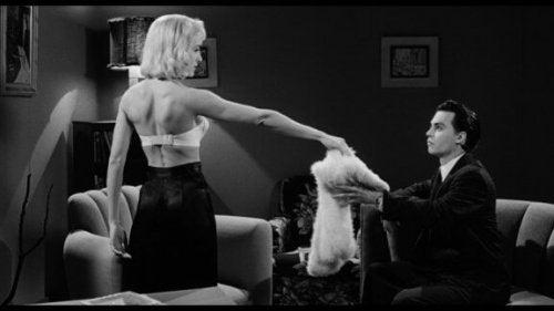 Ed Wood: En Kötü Yönetmen