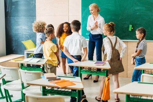 Eğitimde Bir Paradigma Değişimi
