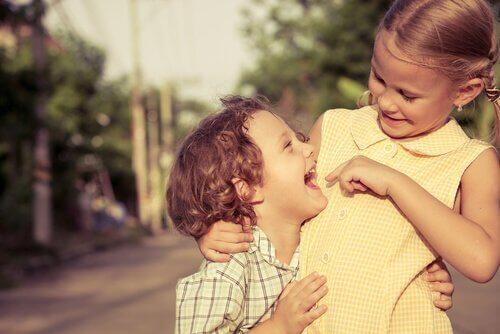 Kardeş Sahibi Olmak Hakkında İlginç Bilgiler