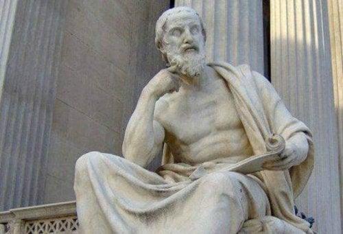 Herodot: İlk Tarihçi ve Antropolog