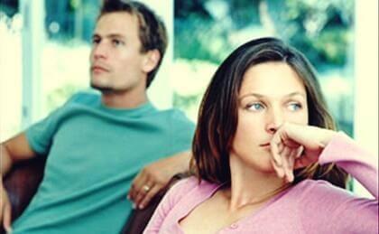Çiftlerin Yaşadığı En Yaygın Beş İlişki Çatışması