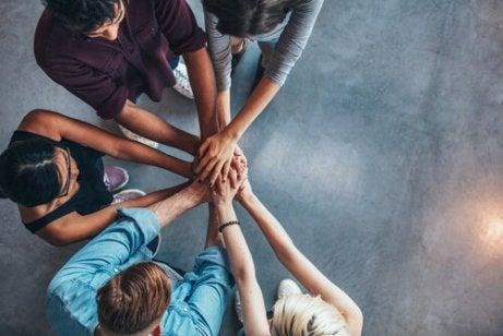 iş yerinde birlik