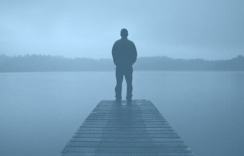 insanların paylaştığı beş korkudan biri yalnızlıktır