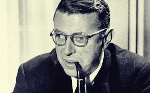 Jean-Paul Sartre: Bir Varoluşçu Filozofun Biyografisi