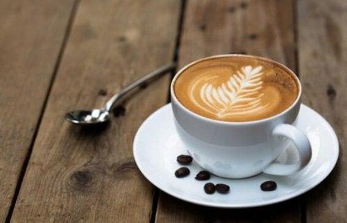 Kahve Kokusu, Bilişsel Fonksiyonları İyileştiriyor