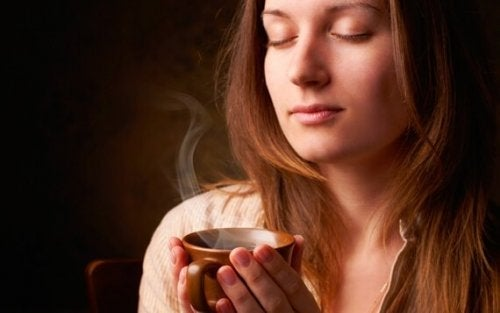 kahve kokusu rahatlatır