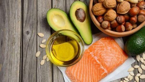 omega açısından zengin besinler