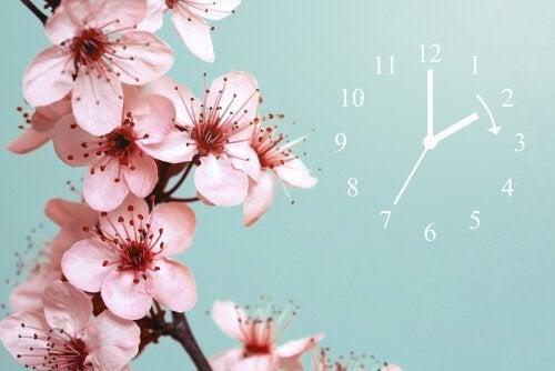 Saat Değişimi Sizi Nasıl Etkiler?