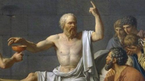 Sokrates tablosu
