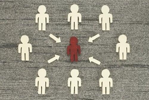 sosyal etki teorisi