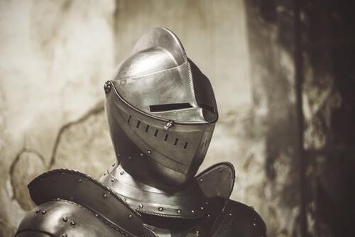 Şövalye ve Dünya: İlham Verici Hikaye