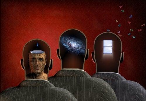 Üçlü Beyin Teorisi: Üç İnsan Bir Beyin
