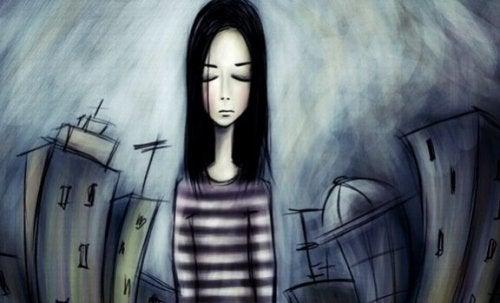 Benlik Saygısı ve Depresyon Nasıl İlişkilidir?