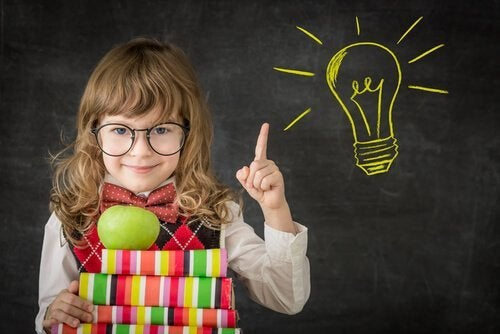 çocukluk ve öğrenme