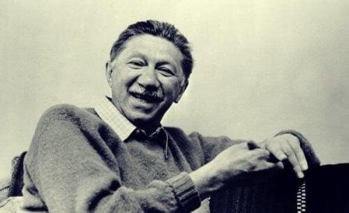 Abraham Maslow: İnsan Psikolojisinin Babası