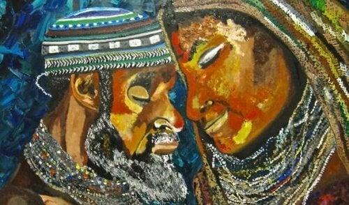 Sawubona: Bir Afrika Kabilesinin Güzel Selamlama Şekli