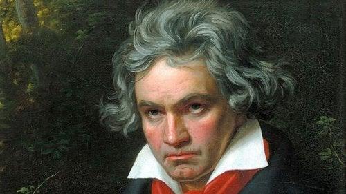 Beethoven'ın Müzik ve Yaşama Dair 5 Sözü