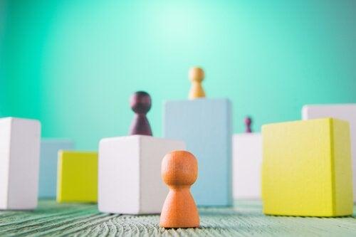 Eşitsizlik ve Psikolojik Etkileri