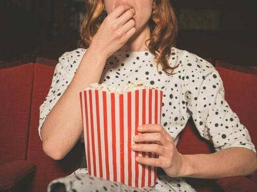 Akıl Sağlığı İçin Film İzlemek: Sinema Terapisi