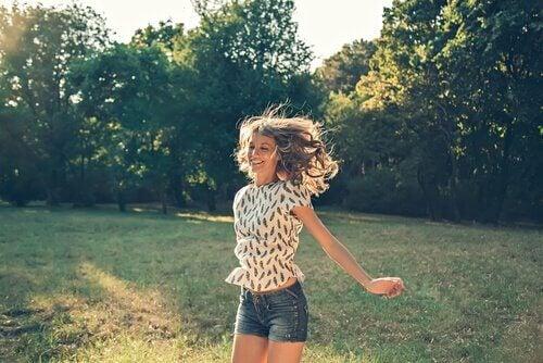Küçük Davranışlarda Mutluluk Bulmanın 5 Yolu