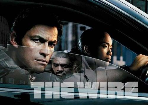 The Wire İle Suçluluğa Bir Bakış