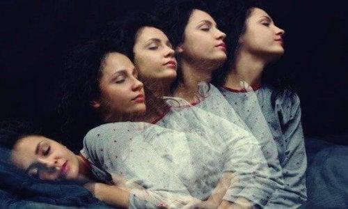 Uyurgezerlikle İlgili 5 Asılsız Mit