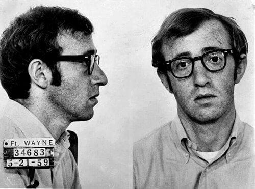Woody Allen hapiste
