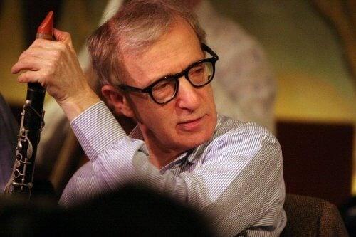 Woody Allen'ın En Güzel Sözleri